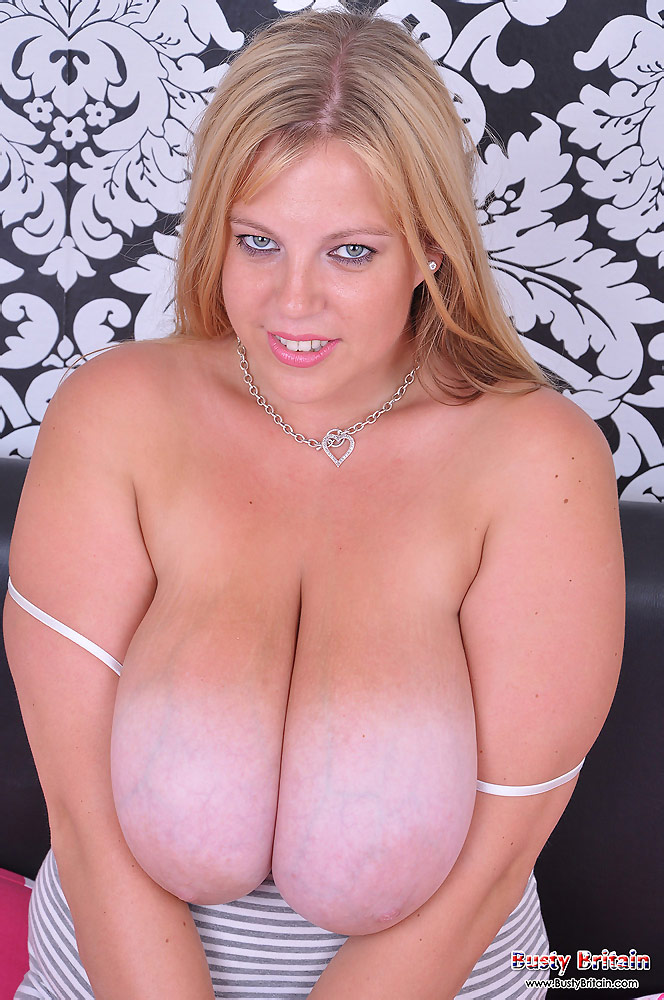 Manage somehow. angel britain busty with